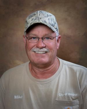 Mike Hutcherson   Parks & Recreation Director