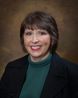 Tracy Lannom | City Clerk