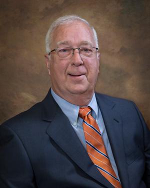 Vance Coleman | Mayor